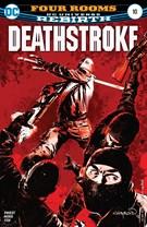 Deathstroke-the Terminator 3/1/2017