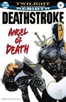 Deathstroke-the Terminator 6/1/2017