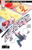 Gwenpool | 12/1/2017 Cover