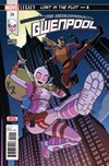 Gwenpool | 3/1/2018 Cover