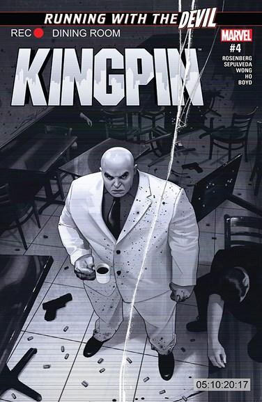 Kingpin Cover - 7/1/2017