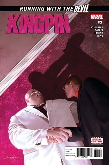 Kingpin Cover - 6/1/2017