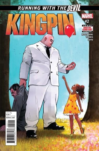 Kingpin Cover - 5/1/2017
