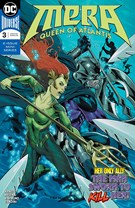 Mera: Queen of Atlantis 6/1/2018
