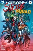 Suicide Squad 10/1/2016