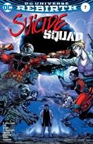Suicide Squad 1/15/2017