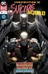 Suicide Squad | 7/1/2018 Cover