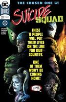 Suicide Squad 3/1/2018