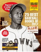 Sports Collectors Digest 1/5/2018