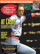 Sports Collectors Digest 5/11/2018