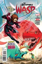 Unstoppable Wasp 5/1/2017