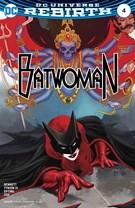 Batwoman 8/1/2017