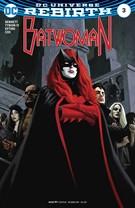 Batwoman 7/1/2017