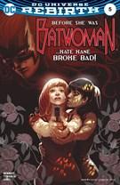 Batwoman 9/1/2017