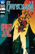 Batwoman 4/1/2018