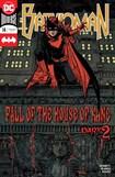 Batwoman | 6/1/2018 Cover