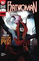 Batwoman 3/1/2018