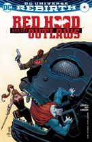 Red Hood and the Outlaws 1/1/2017
