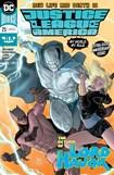 Justice League of America Comic | 4/15/2018 Cover