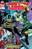 Justice League of America Comic | 6/1/2018 Cover