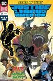 Justice League of America Comic | 6/15/2018 Cover