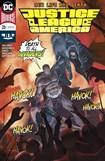 Justice League of America Comic | 5/1/2018 Cover