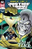 Justice League of America Comic | 5/15/2018 Cover