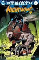 Nightwing Comic 11/1/2016