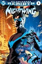 Nightwing Comic 9/1/2016
