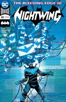 Nightwing Comic 7/1/2018