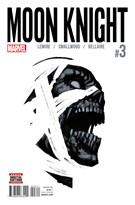 Moon Knight 8/1/2016