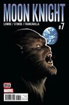 Moon Knight 12/1/2016