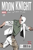 Moon Knight 4/1/2017