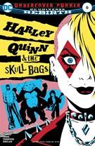 Harley Quinn 12/1/2016