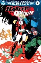 Harley Quinn 10/1/2016