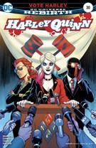 Harley Quinn 12/1/2017