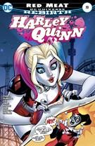 Harley Quinn 7/1/2017