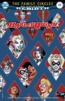 Harley Quinn 9/1/2017