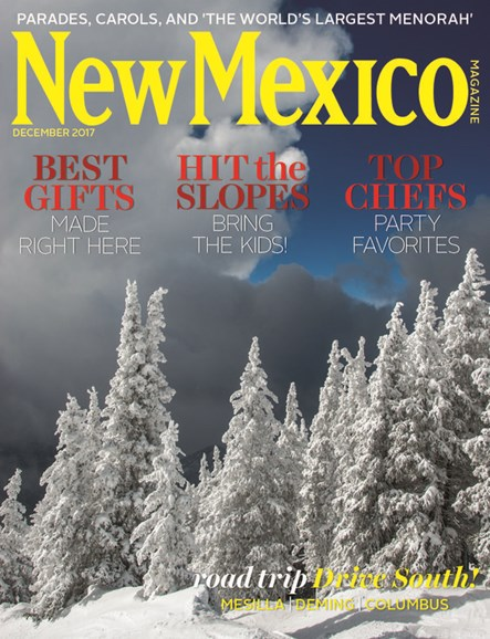 New Mexico Cover - 12/1/2017