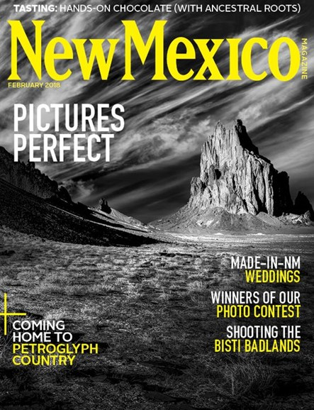 New Mexico Cover - 2/1/2018