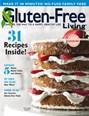 Gluten Free Living Magazine | 5/2018 Cover