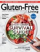 Gluten Free Living Magazine 7/1/2017