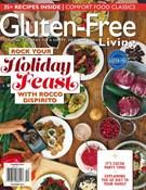 Gluten Free Living Magazine 11/1/2017
