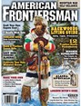 American Frontiersman | 1/2017 Cover