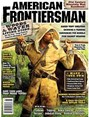 American Frontiersman | 6/2016 Cover