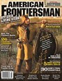 American Frontiersman | 6/2017 Cover