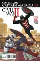 All-New Captain America 11/1/2016