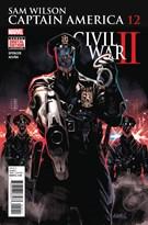 All-New Captain America 10/1/2016