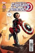 All-New Captain America 2/1/2017