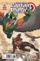 All-New Captain America 3/1/2017